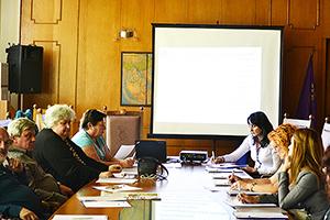 Експерти обсъждаха културното наследство във Велико Търново